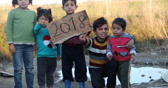 EU za inkluziju Roma