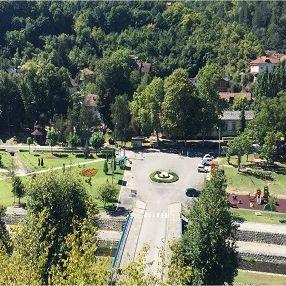 Izrada dokumentacije za rekonstrukciju vodovodne i kanalizacione mreže u romskim naseljima Vranjske Banje